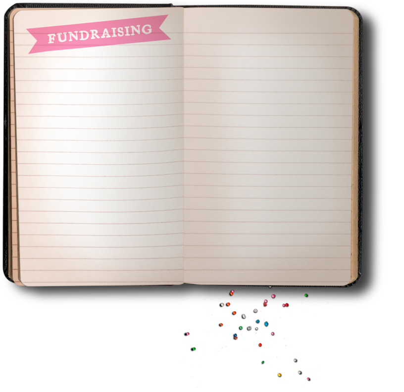 Notebook clipart diary. Open blog clip art