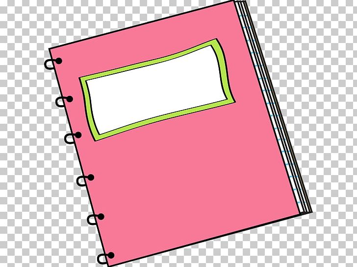 Notebook clipart exercise book. Paper png angle area
