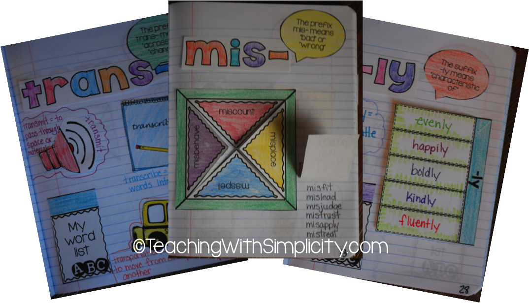 Notebook clipart interactive notebook. Friday freebie word work