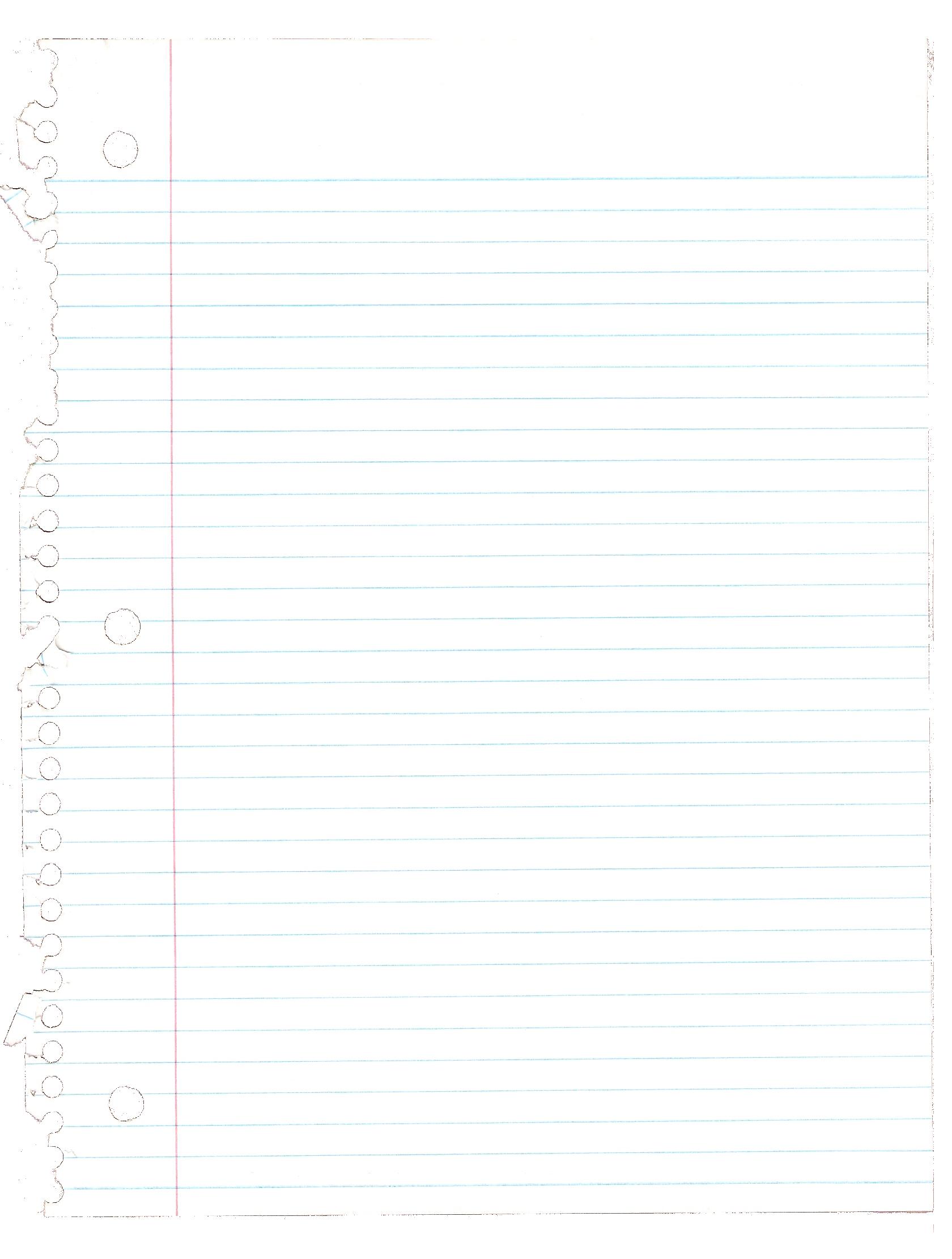 Notebook clipart literary essay. Homework help gail borden
