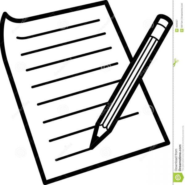 Free download on mbtskoudsalg. Notebook clipart notebook writing