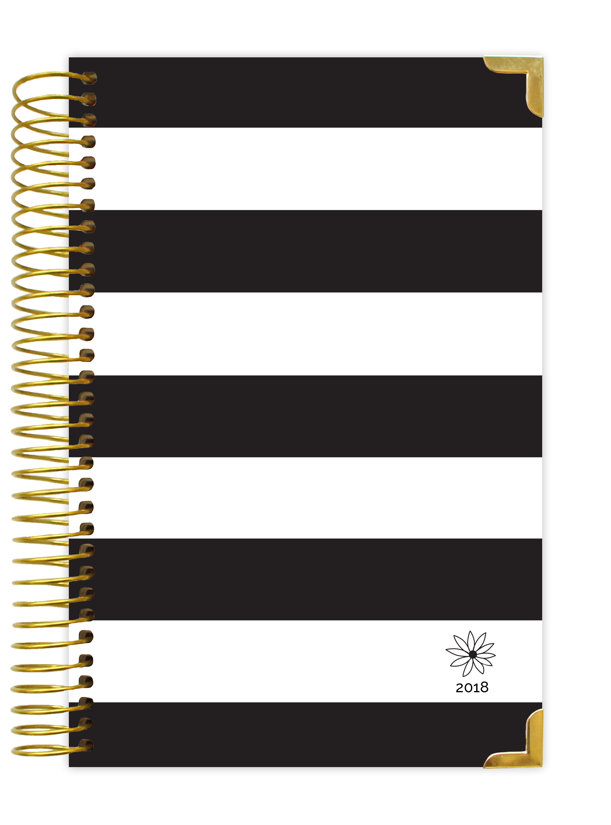 planner black white. Schedule clipart daily plan