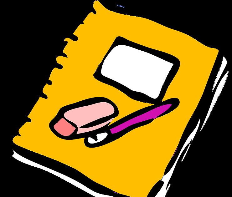 Notebook clipart reflection paper. Julia s insightful blogs