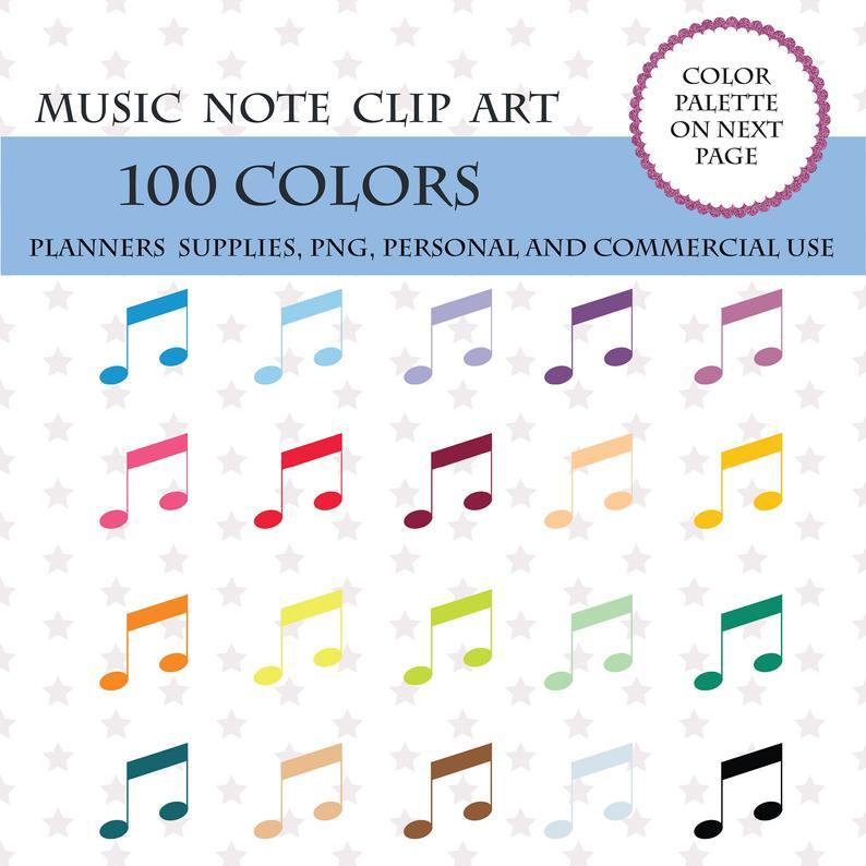 Notes clipart class note.  colors clip art