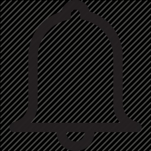Notification icon png. Linies medium by zlatko