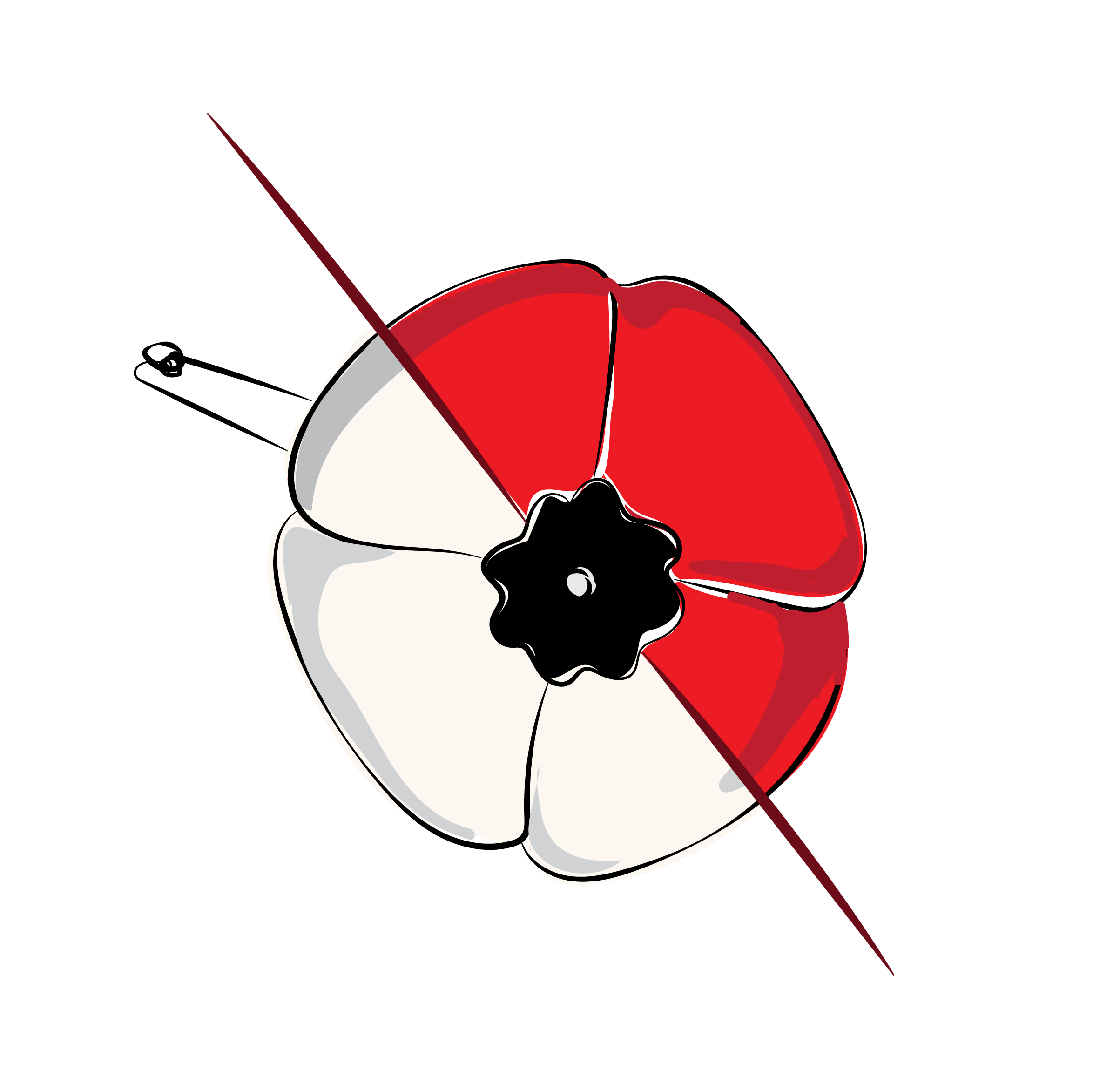 What we remember on. Poppy clipart red poppy
