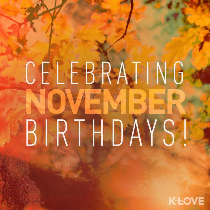 November clipart orange birthday. Pictures free printable calendar