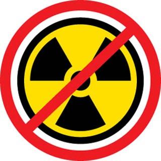 Austin says no thanks. Nuke clipart nuclear power