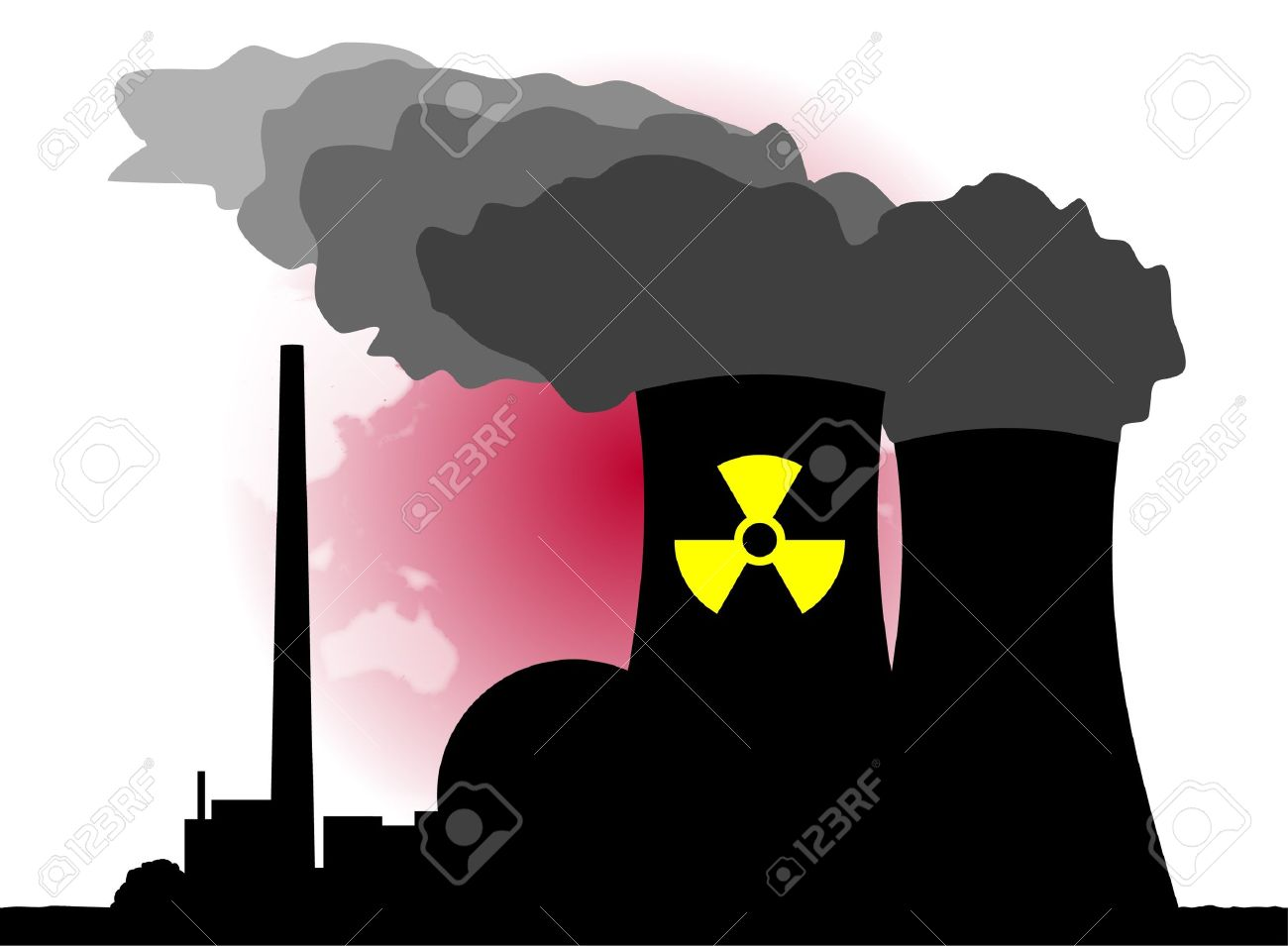 Nuke clipart nuclear power. Cliparts free download best