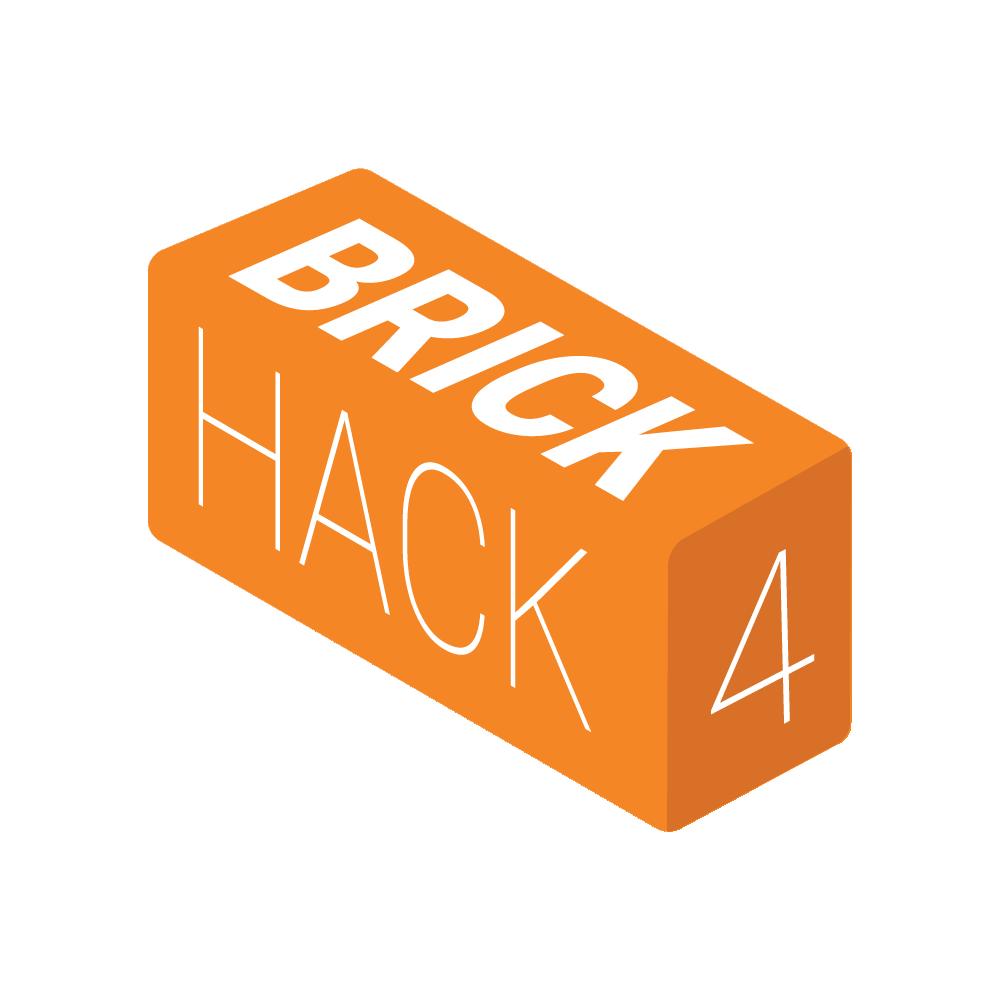 Brickhack rit s premiere. Number 1 clipart collegiate
