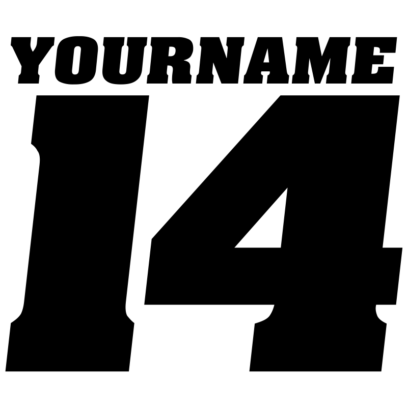 race decals with. Number 1 clipart color