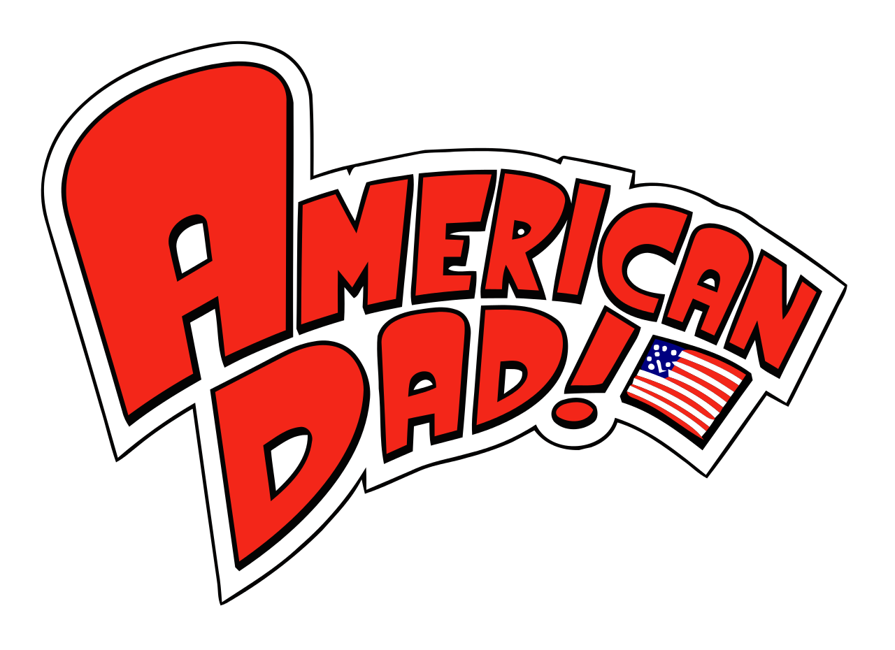 Number 1 clipart dad. American crossover wiki fandom