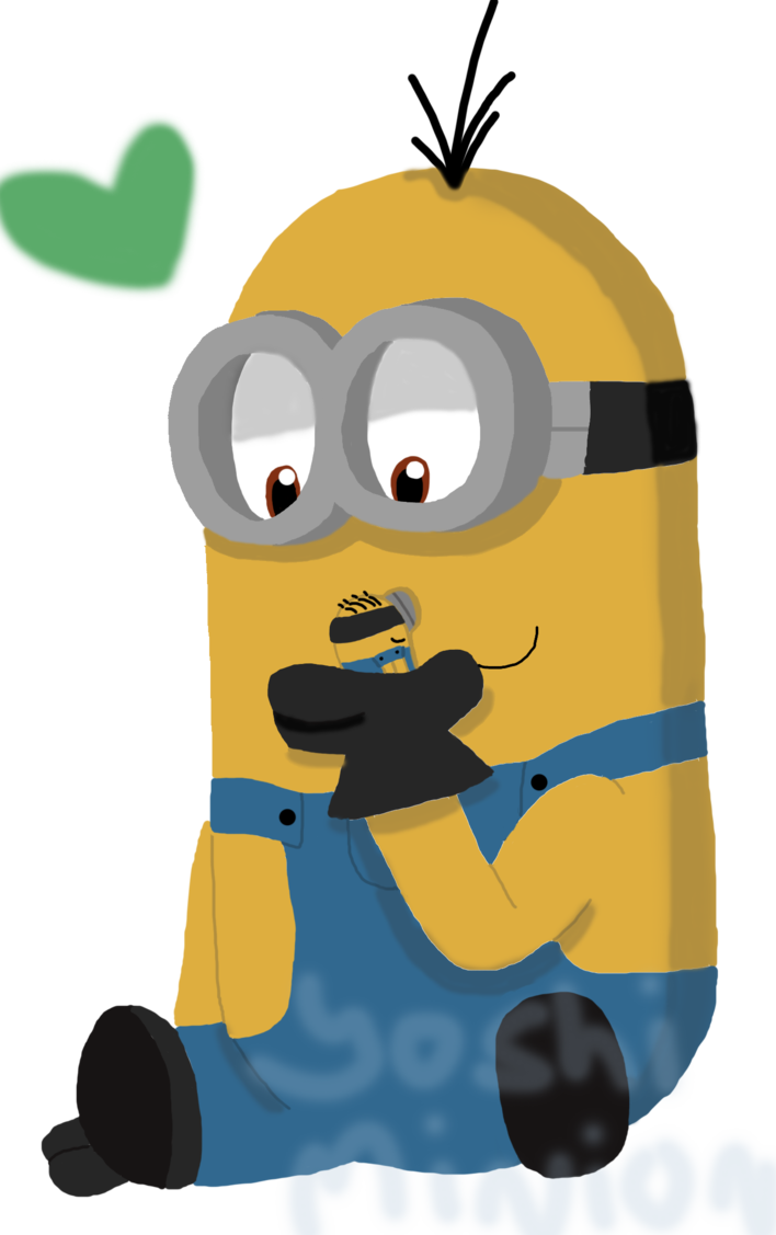 Love part by kevinminion. Number 1 clipart giant