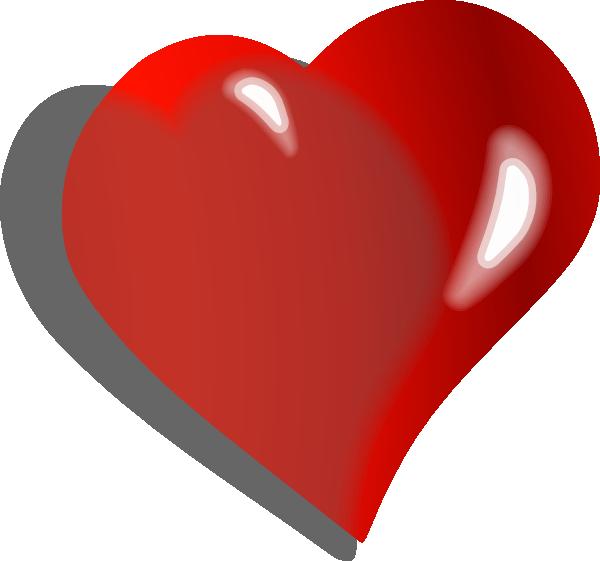 Number 1 clipart heart. Transparent clip art at
