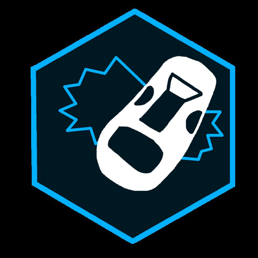 Split second logo powerplay. Number 1 clipart level