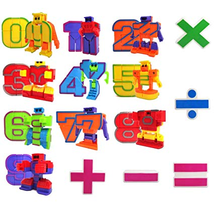 Miyou educational math counting. Number 1 clipart number 15