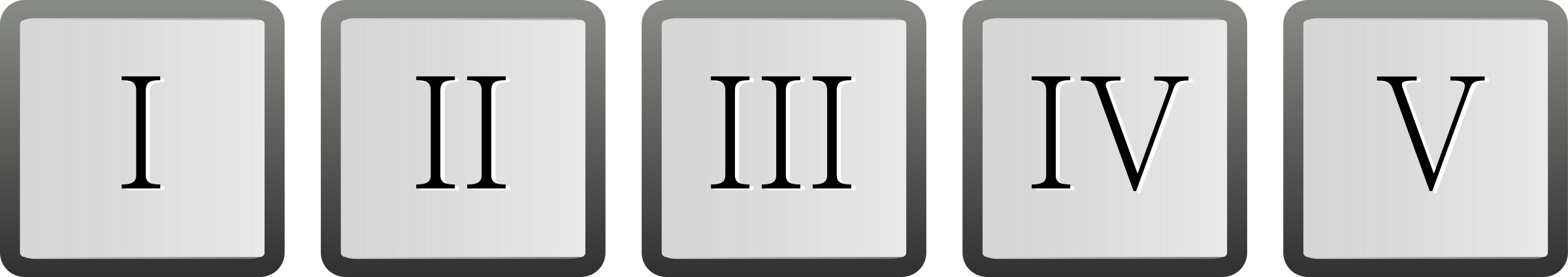 Roman numerals transparent png. Number 1 clipart numeral