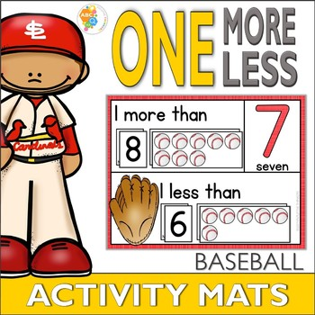 Less baseball activity mats. Number 1 clipart one more thing