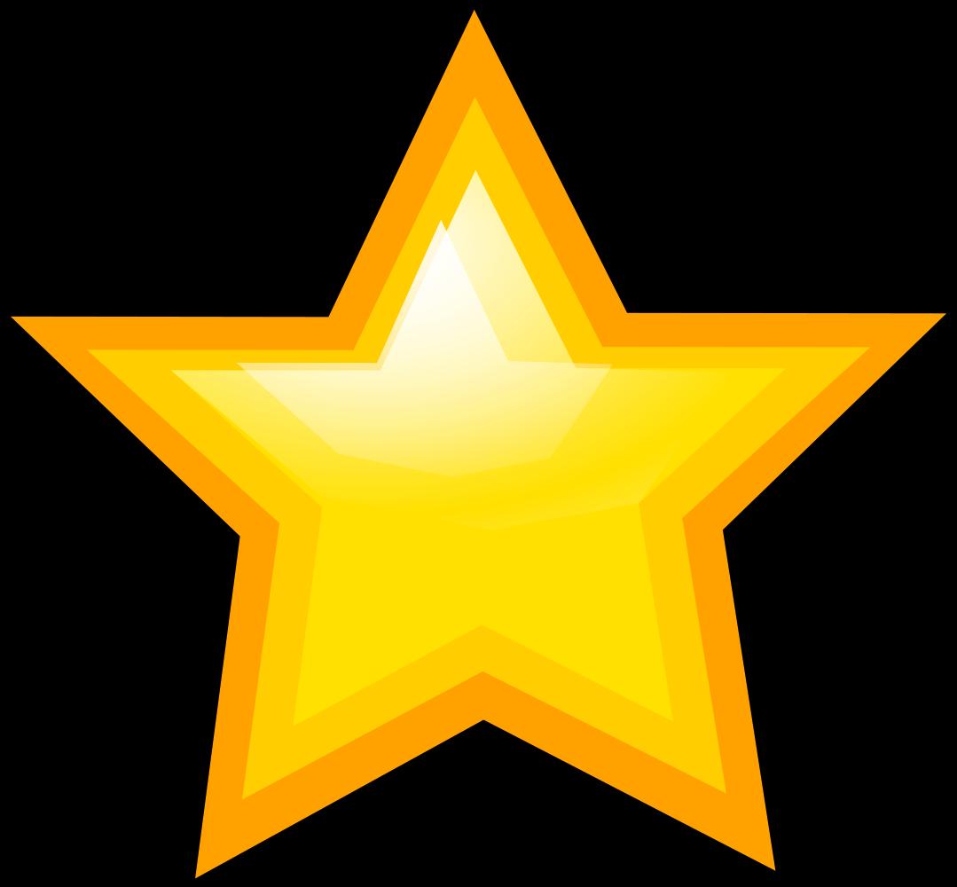 Onlinelabels clip art estrella. Number 1 clipart star