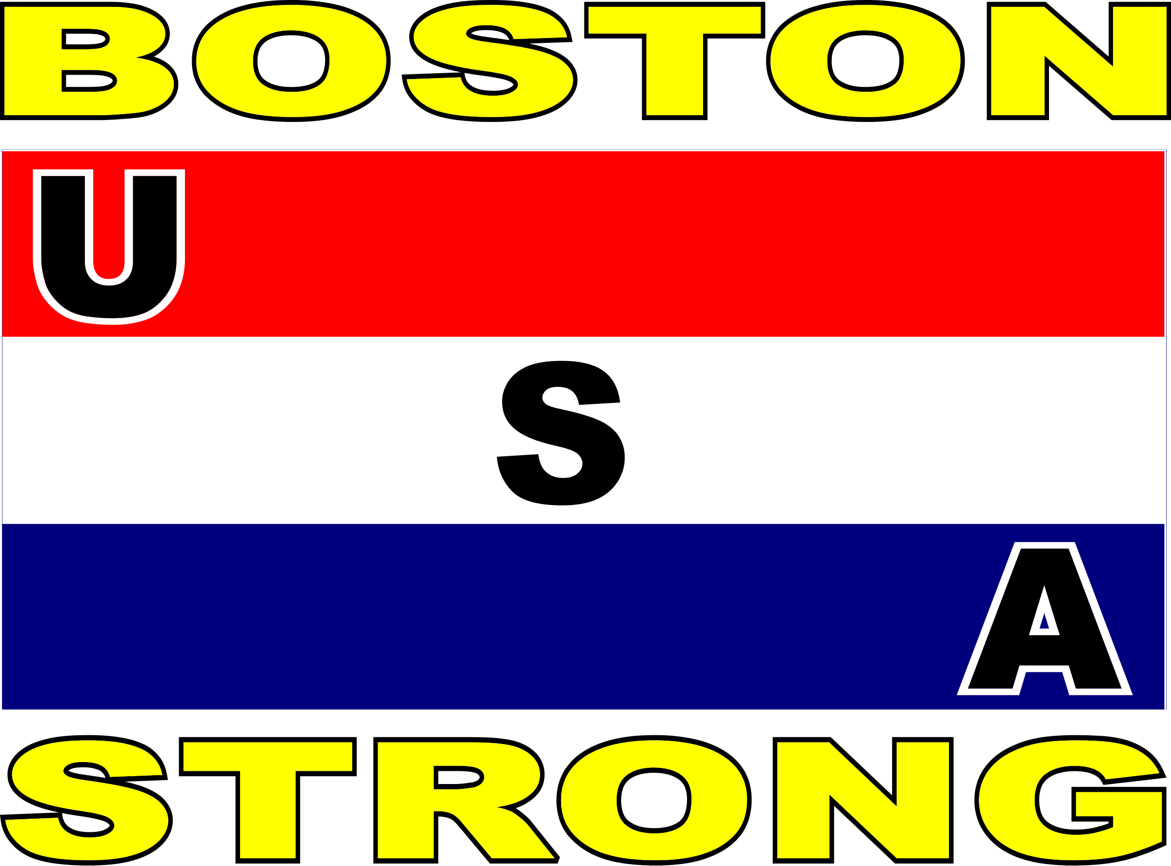 Number 1 clipart striped. Usa stripe flag boston