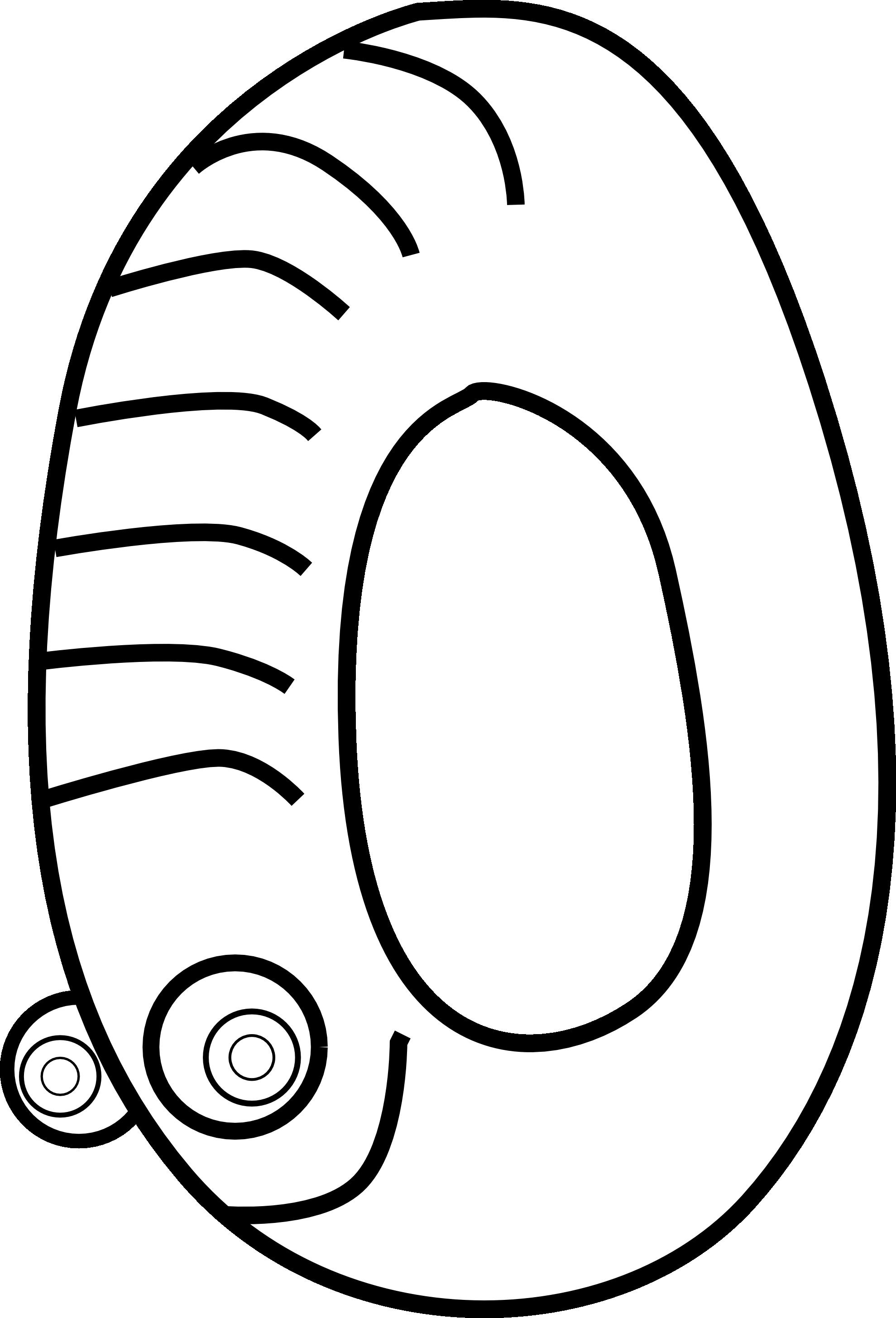 Clipartist net clip art. Number 1 clipart svg