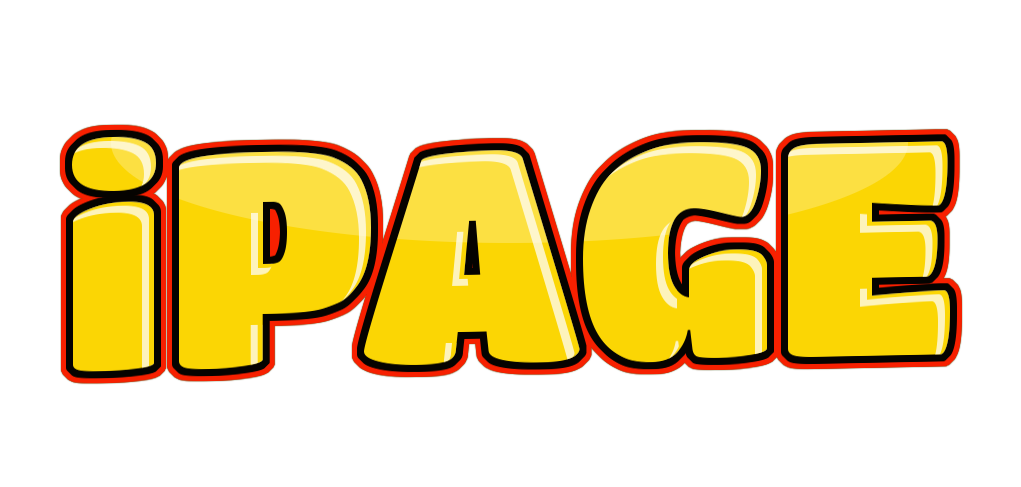 What is ipage about. Number 1 clipart term