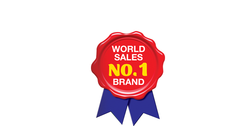 Okf is a manufacturer. Number 1 clipart top 1