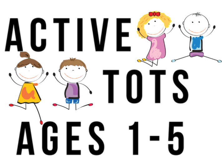 Active tots olds am. Number 1 clipart year old