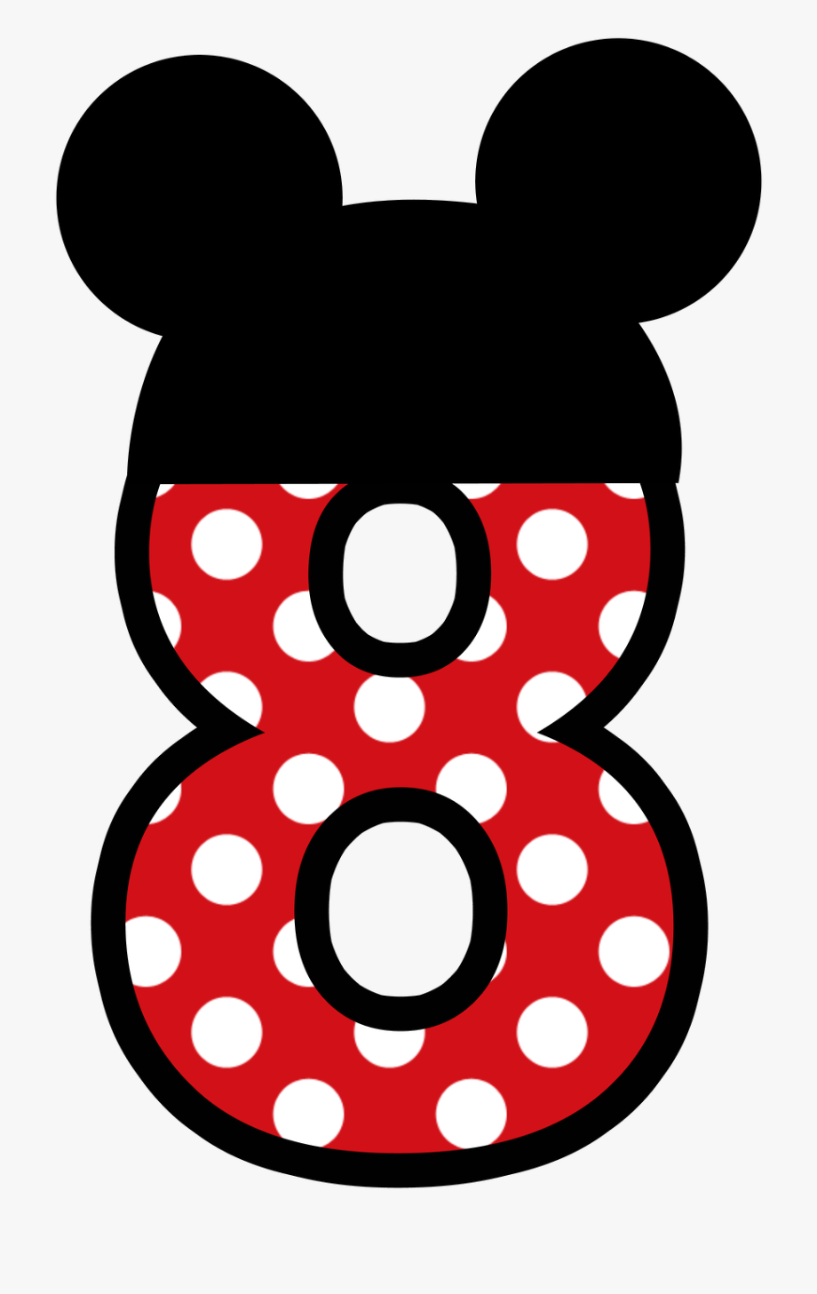Nd mickey mouse . Number 2 clipart 2nd birthday boy