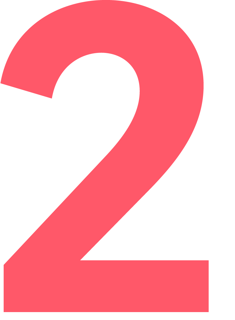 Number 2 clipart red, Number 2 red Transparent FREE for ...