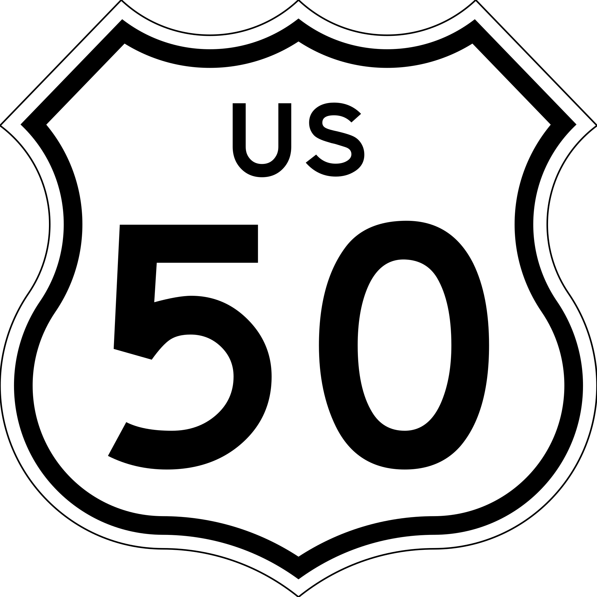United states clipart 50 state. File us cutout svg
