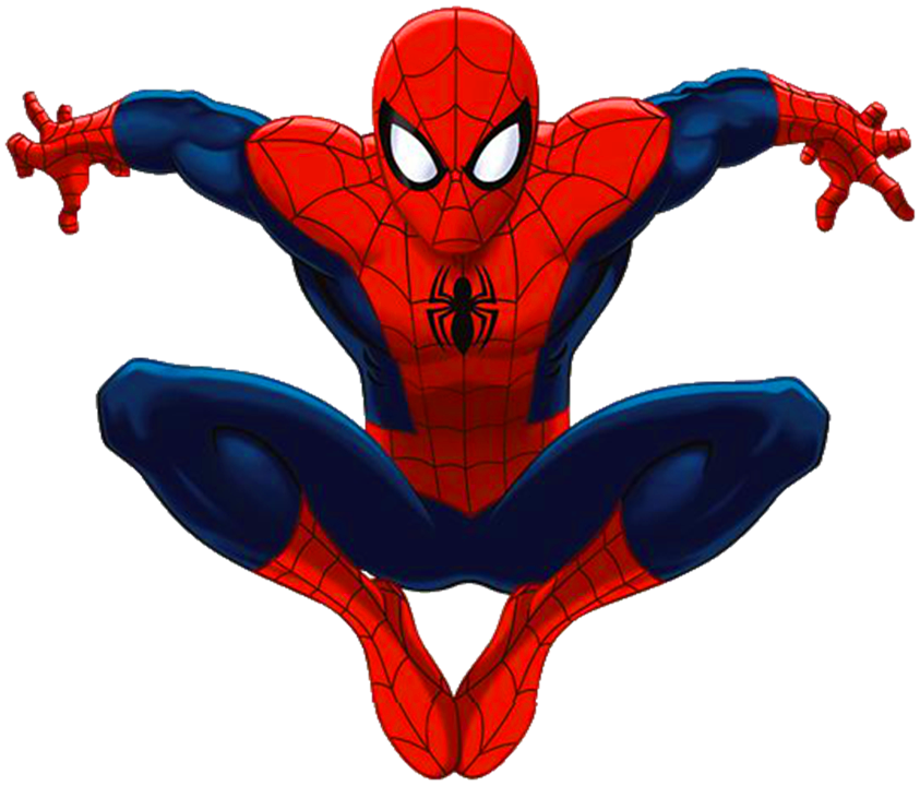 Youtube clipart spiderman. Spider man gallery pinterest