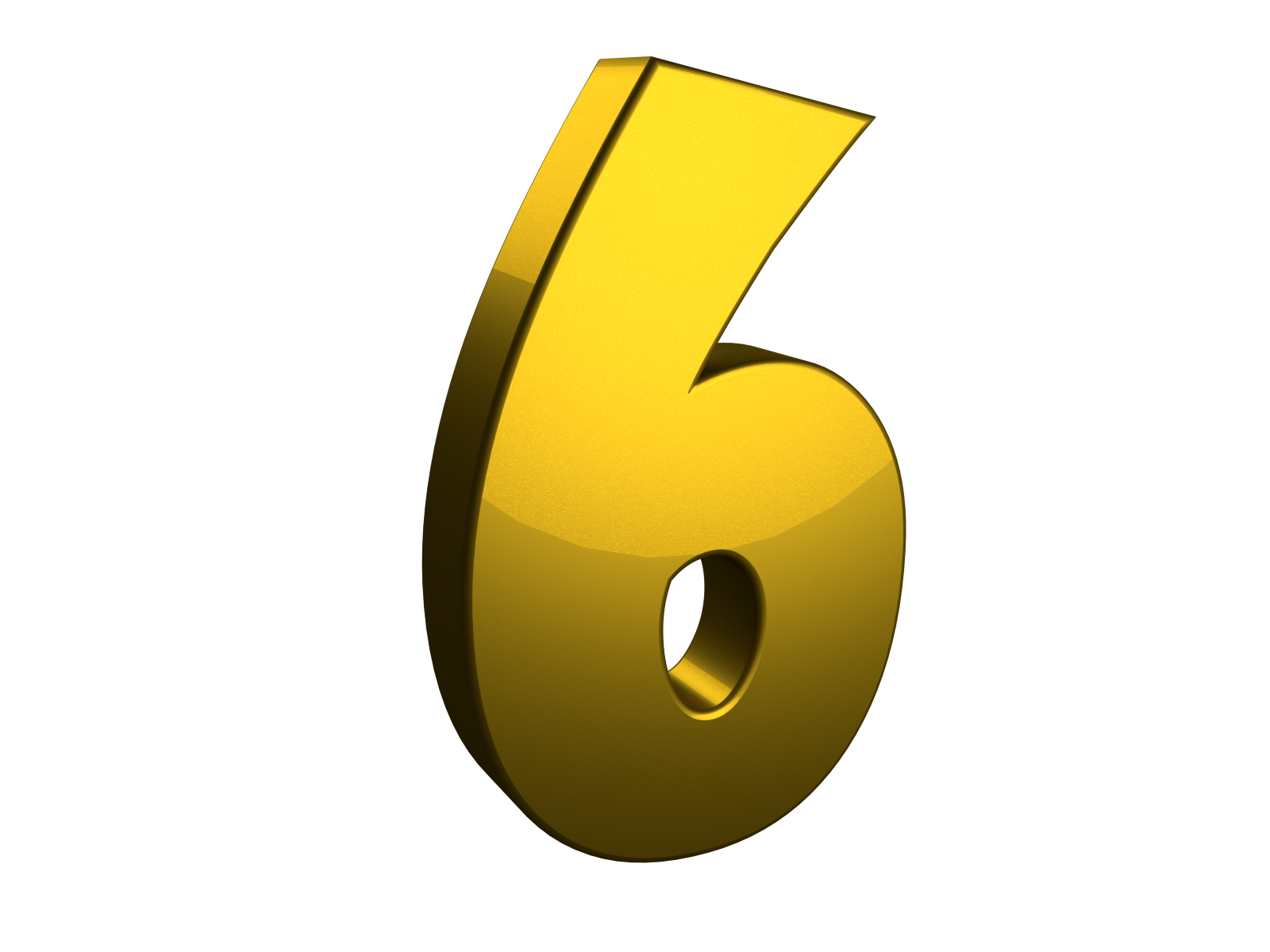 Number 4 clipart six. Png park high res