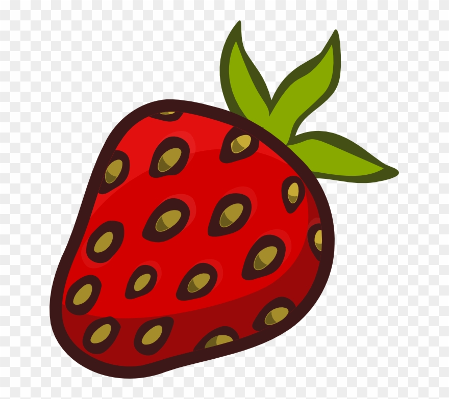 Strawberries clipart 4 strawberry. Clip art free images