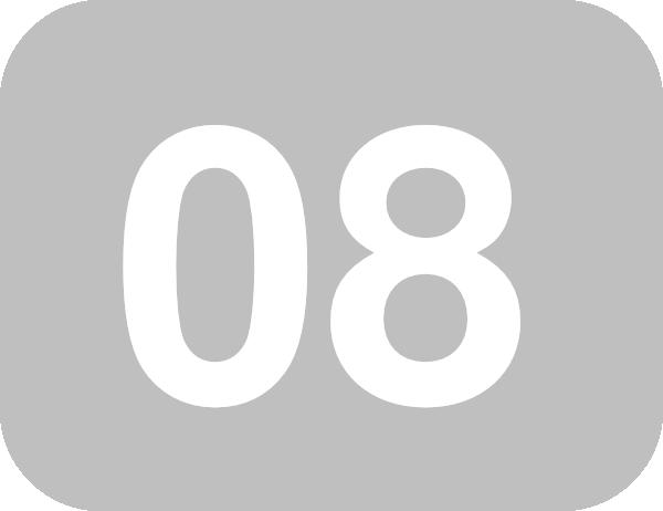 number 6 clipart number 08, number 6 number 08 transparent 08096 county 08 #10