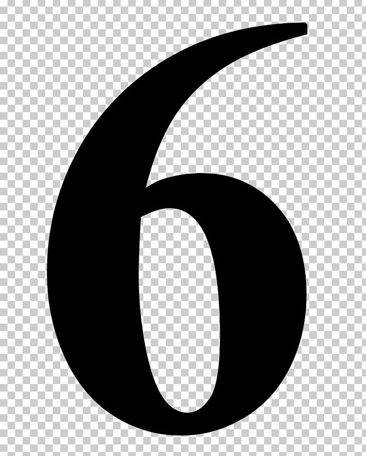 Symbol digit png arabic. Number 6 clipart numerical number