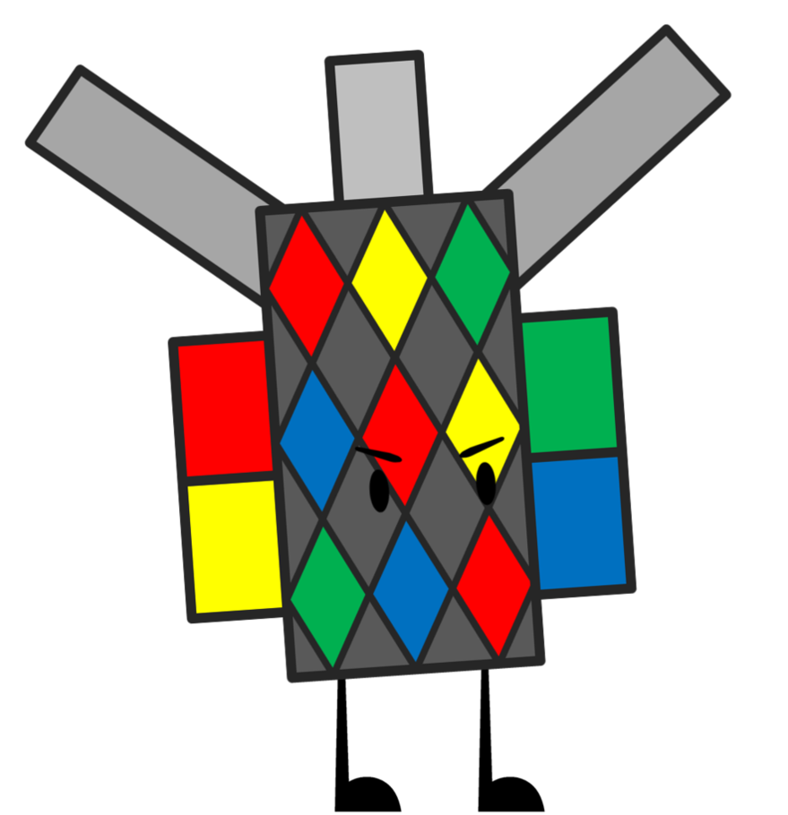 Number 6 clipart object. Mega evolution thing by