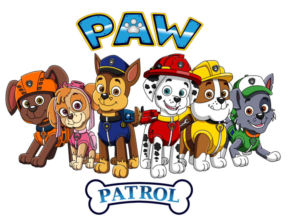 Paws clipart watermark. Children of all ages