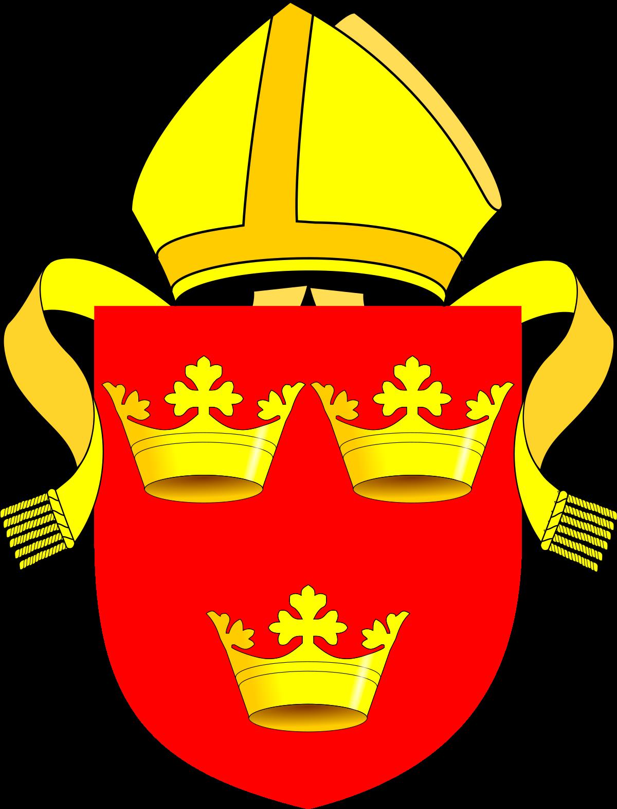 Pastor clipart vicar. Bishop of ely wikipedia