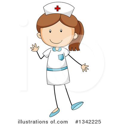 Clip art for word. Nurse clipart