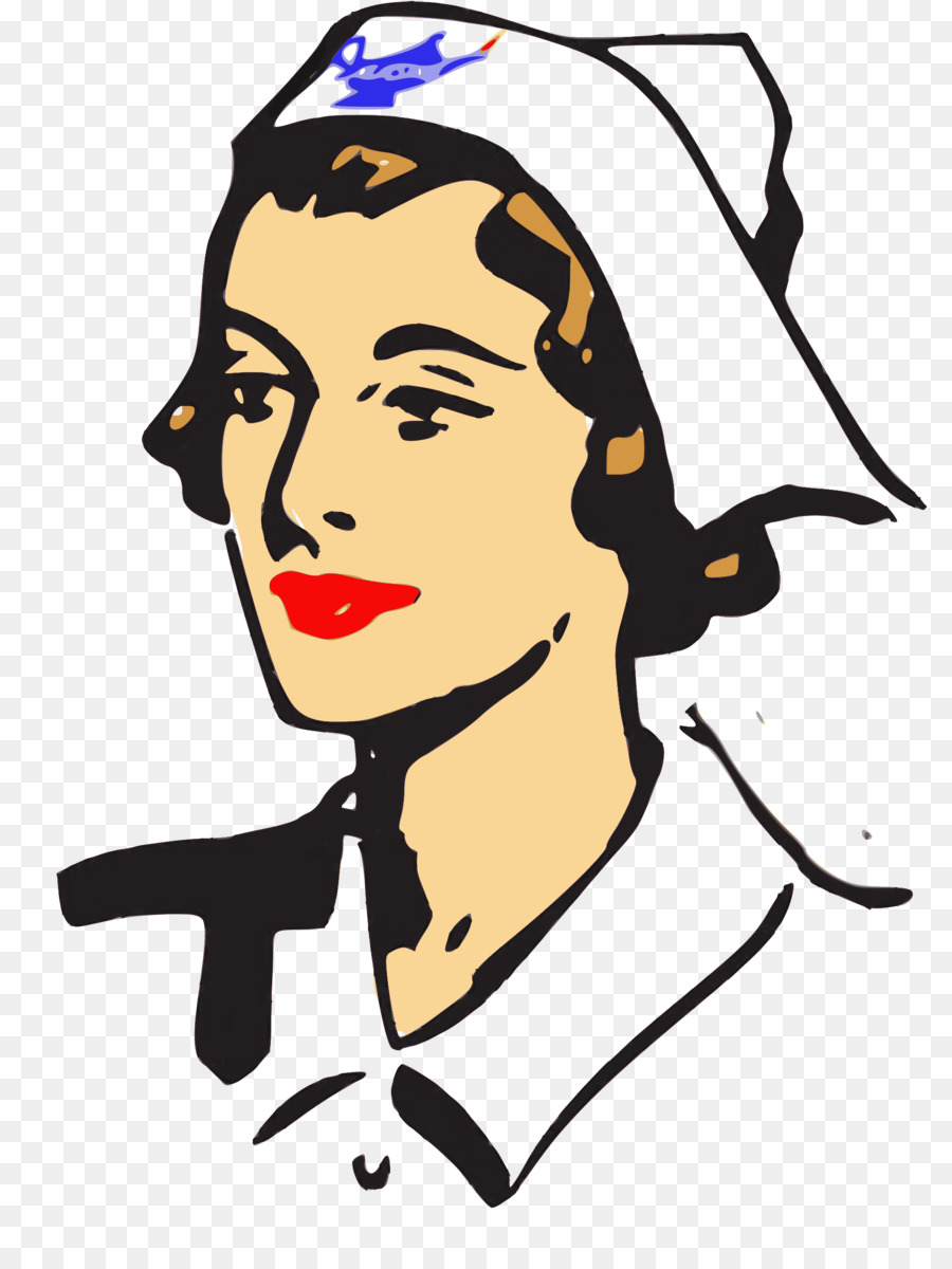 Nursing clipart. School registered nurse clip