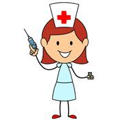 Nurse clipart. Nurses clip art images