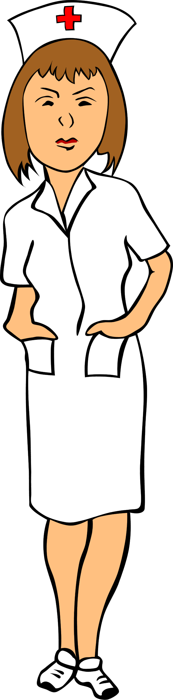 collection of angry. Professional clipart nurse