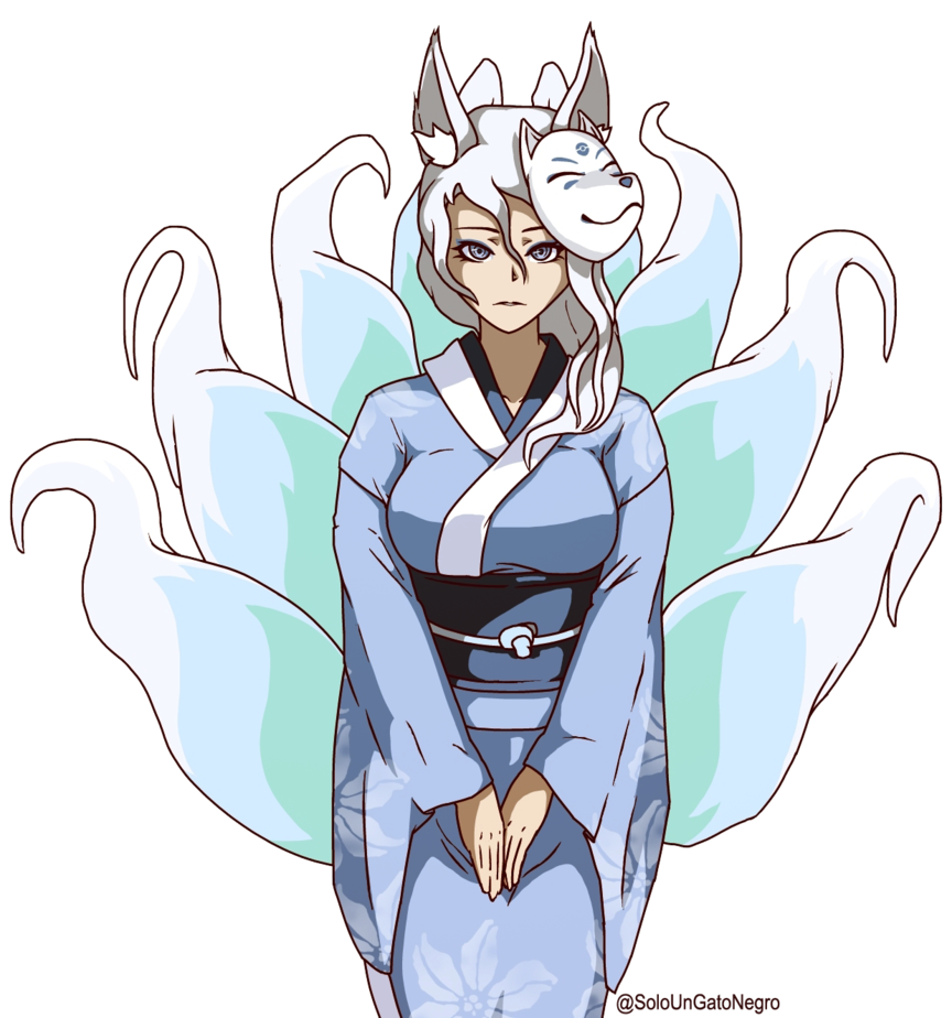 Ninetales alolan form by. Schedule clipart hectic