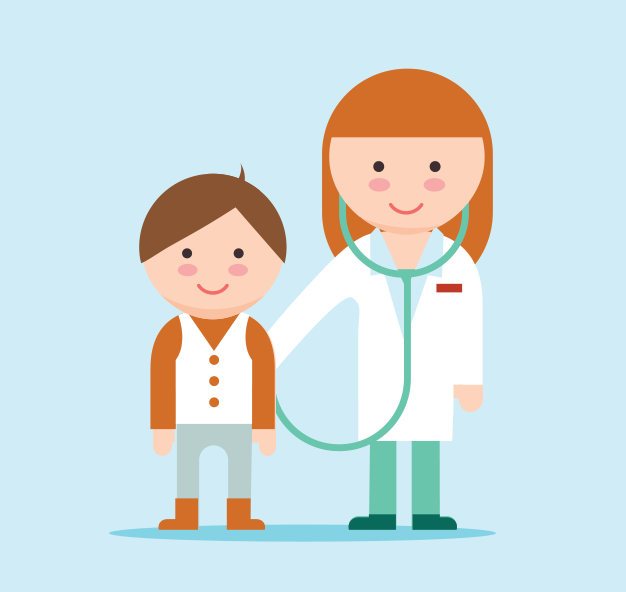 Juvenile idiopathic arthritis . Nurse clipart clinical nurse specialist