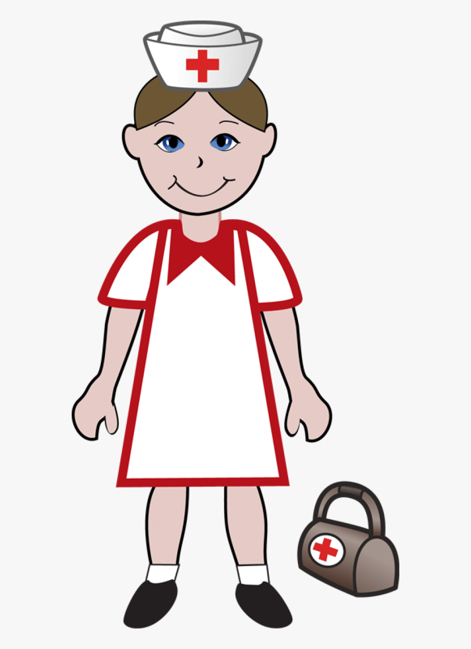 Nursing clipart doctor. Nurse and free