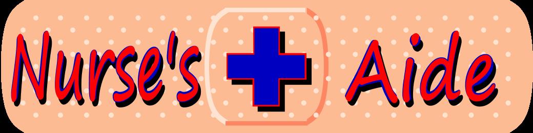 Nursing clipart nurse aide. Free cliparts download clip
