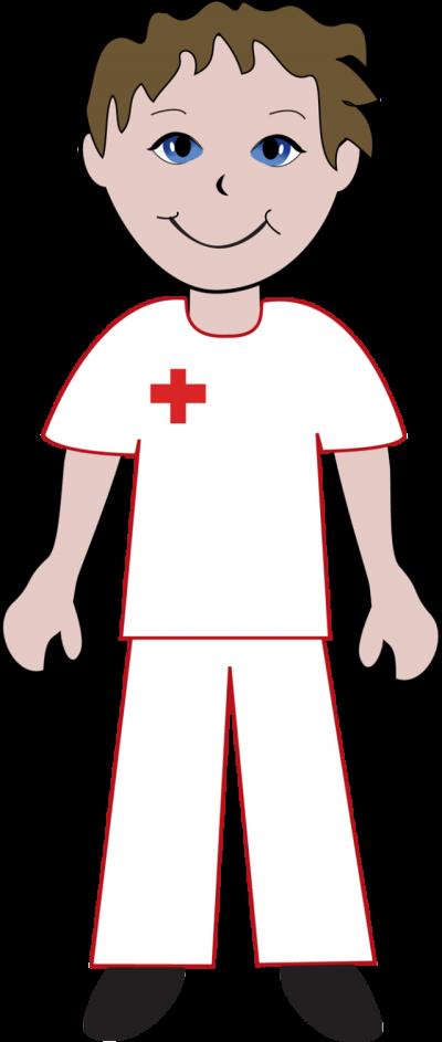 Nurse clipart school. Page clipartaz free collection