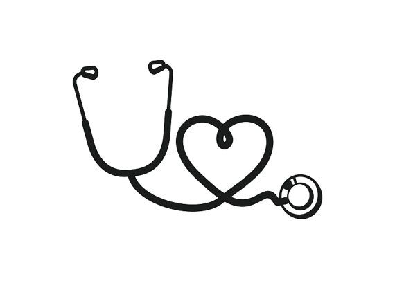 With cliparting com . Nurse clipart stethoscope