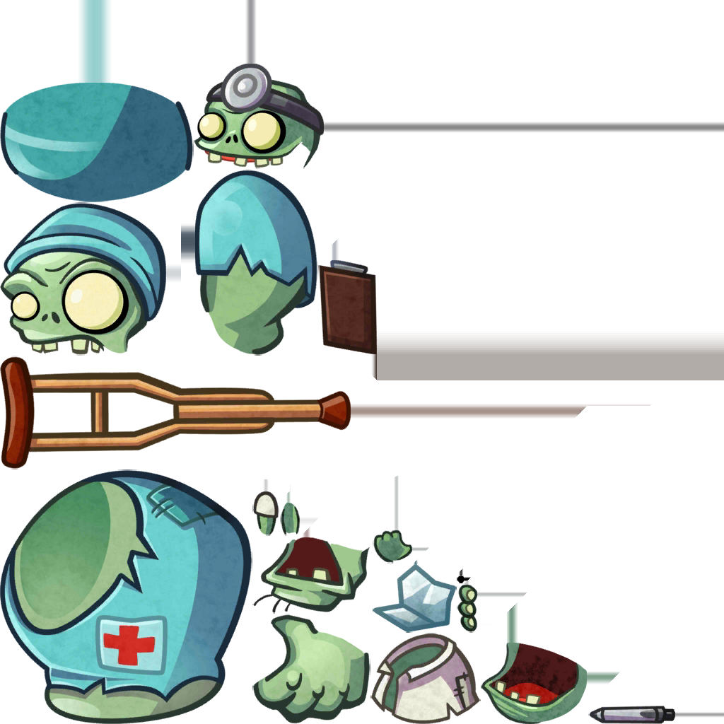 Zombie clipart zombie nurse. Image garg but you